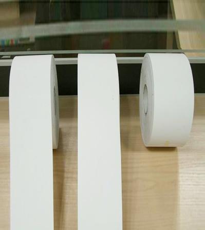Customized  Vinyl Destructible Security Labels