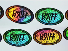 The Important Role Of Printing Hologram Sticker