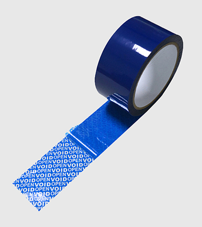 Security Void Tape