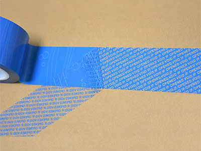 The Functions Of Tamper Evident Security Tape