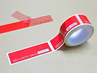 What Kind Of Anti-Counterfeit Security Label Is Good?